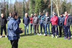 GSV corso allenatori AIAC