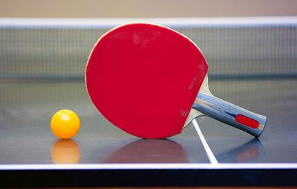 foto tennis tavolo