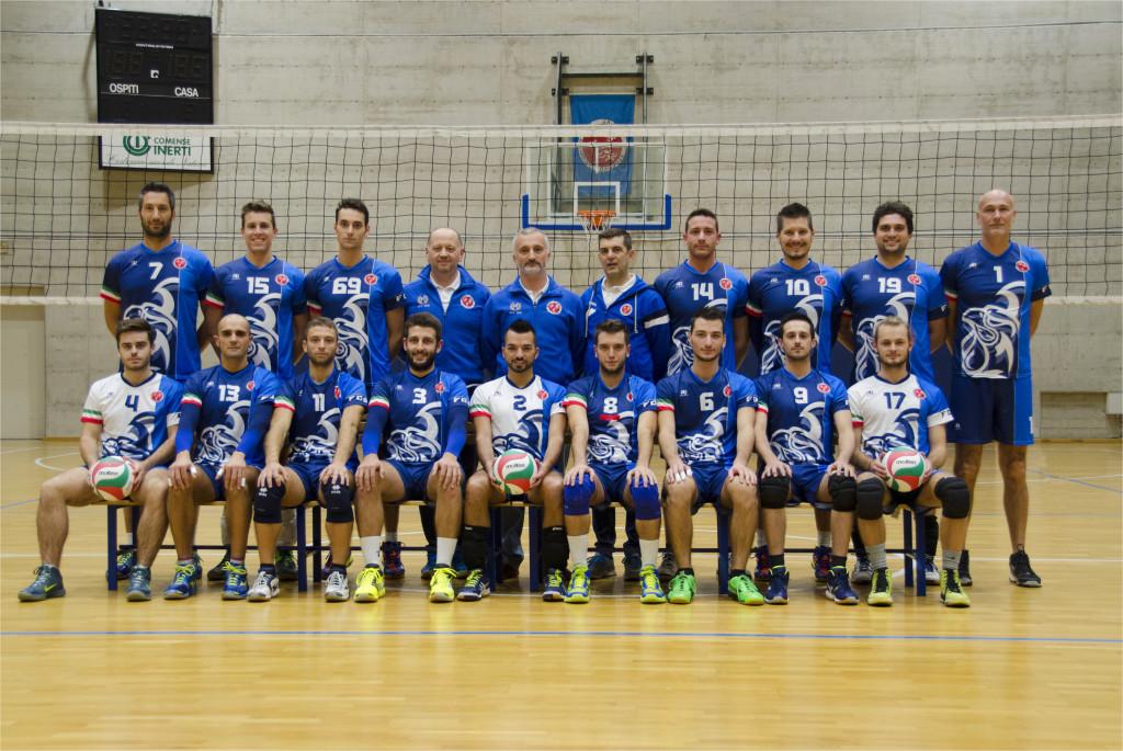Serie D 17-18