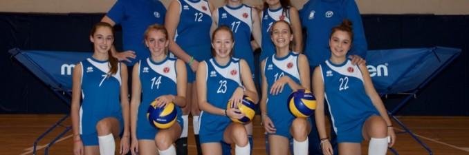 Volley U16