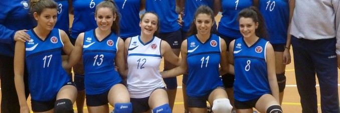 Volley 2 Divisione