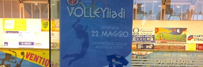 Volleyliadi 2016