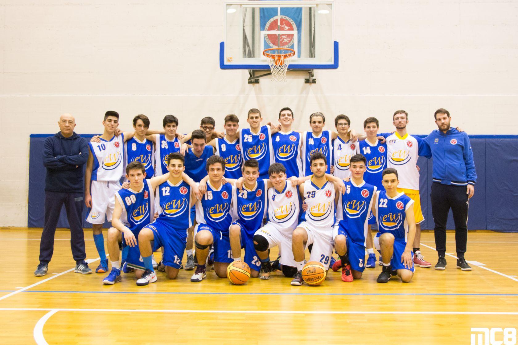 U18M_SQUADRA_2016_2017