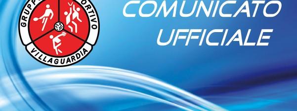 Comunicato-Ufficiale GSV