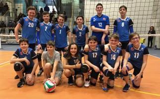 Volley U13M