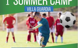 Summer camp GSV 018