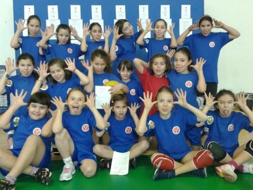 Volley - Minivolley - G.S.VILLA GUARDIA f12add3b9bec