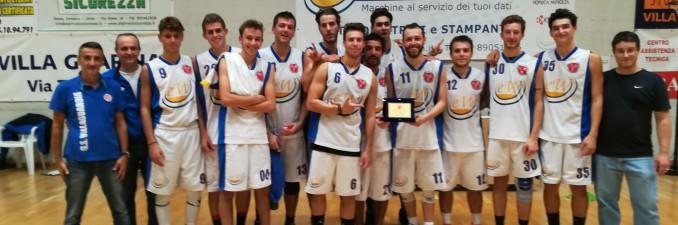 Basket - EW BM Villa Guardia vince il torneo tra le mura amiche ... c9a2a82d9546