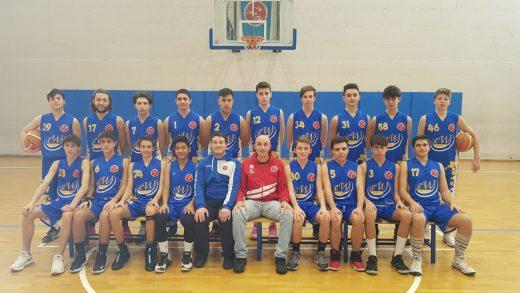 Basket GSV 2020